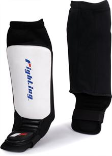 Fighting Sports Mma Grappling Shin/Instep...
